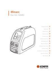 Minarc - Rapid Welding and Industrial Supplies Ltd