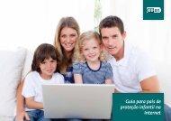 Guia para pais de proteção infantil na Internet - Eset
