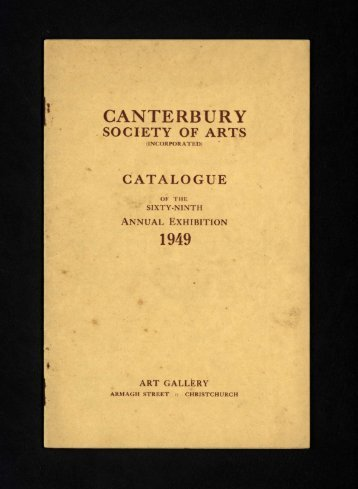 Download (15.9 MB) - Christchurch Art Gallery