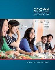 Download Crown International Brochure Low Res 1.5 MB
