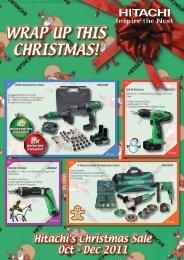 WRAP UP THIS CHRISTMAS! - McGinns