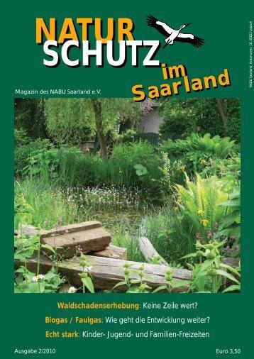 Das Magazin als PDF-Download (Größe 2200 KB - beim NABU im ...