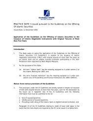 Practice Note 3 - Malaysia International Islamic Financial Centre ...