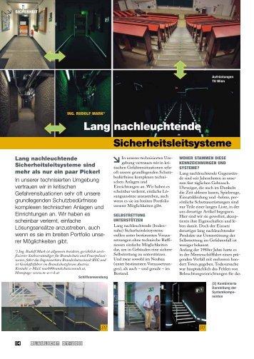 Nachleuchtende Systeme 3 AK.pdf - Brandschutzconsult