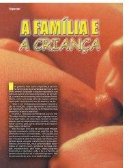 A família e a criança