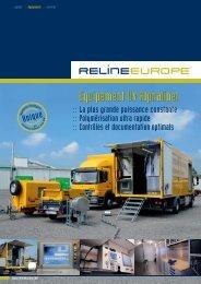 PDF, ca. 600 Kb - Relineeurope.com