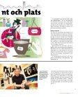Tidningen Stockholmsregionen nr 1-2008 - SLL Tillväxt, miljö och ... - Page 5