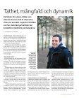 Tidningen Stockholmsregionen nr 1-2008 - SLL Tillväxt, miljö och ... - Page 7