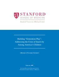 "Building ""Generation Play"" - Partnership for Play Every Day"