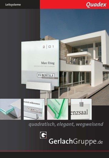 'Xi - Schilder Gerlach GmbH