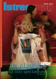 N°203 mars 2005 - Istres