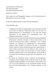 Leidlmayer Rede LabiKo 090411 - rotstift - SPÖ