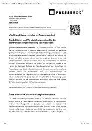 PresseBox > eTASK und Meng vereinbaren Zusammenarbeit ...