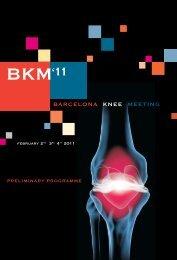 Programa definitiu BKM11 - Medical Service, SA