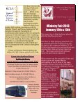 St. Catherine of Alexandria Catholic Church Ministry Fair 2013 - Page 5