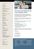It-strategi - IBC Euroforum - Page 2