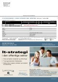 It-strategi - IBC Euroforum - Page 5