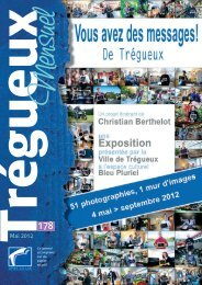 Mairie de Trégueux • mensuel 178 mai 2012.indd