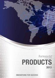 Produktkatalog 2013 - Funworld
