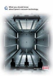 Vacuum Technology - Ipsen