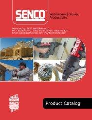 Online Catalog Link - Best Materials