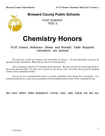 florida virtual school chemistry 2013 assignment Florida virtual school there are at least one or two collaboration assignments per course i found my chemistry course was the easiest one because i was able to find a partner who was willing to work would you recommend virtual school to other students.