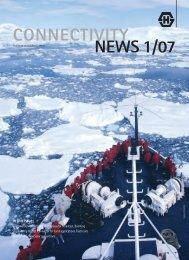CONNECTIVITY NEWS 1/07 - Composites