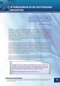 ética, democracia y gobernabilidad desde la convivencia escolar - Page 7