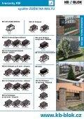 PDF ke stažení - KB - BLOK systém, sro - Page 5
