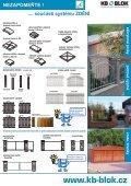 PDF ke stažení - KB - BLOK systém, sro - Page 7