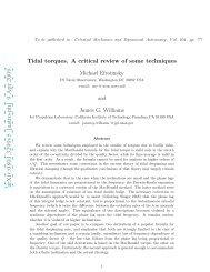 arXiv:0803.3299v5 [astro-ph] 9 Apr 2009