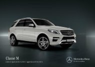 Listino - video - Mercedes-Benz Italia