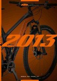 bike industries - KTM