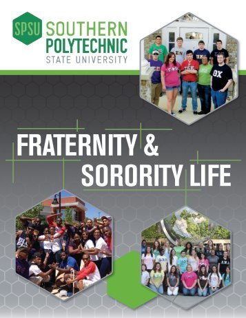 PanheLLenic cOunciL - Southern Polytechnic State University