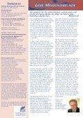 gegensäTze…. - Osteuropamission Schweiz - Seite 2