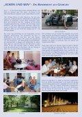 gegensäTze…. - Osteuropamission Schweiz - Seite 3