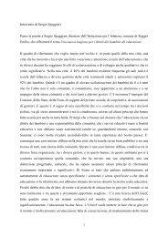 Una nuova stagione per i diritti dei bambini all ... - Edizioni Junior