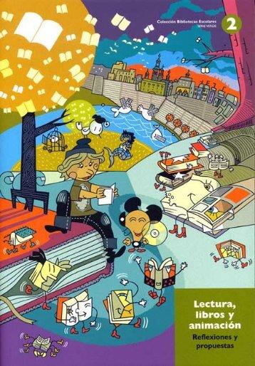 Lectura, libros y animación - Gobierno de Navarra