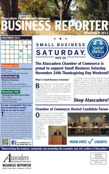 Download - the Atascadero Chamber of Commerce