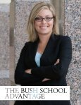 Master Of Public Service And adminiStration - Bush School of ... - Page 2