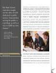 Master Of Public Service And adminiStration - Bush School of ... - Page 3