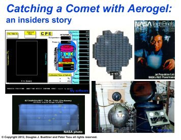 Here is a slide show of his presentation. - Rose City Astronomers