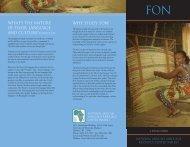 Fon - National African Language Resource Center