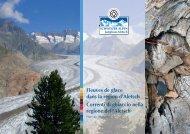Il ghiacciaio dell'Aletsch - UNESCO Welterbe Schweizer Alpen ...