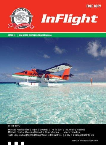 FREE COPY - Maldivian Air Taxi
