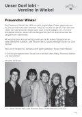 Dorfziitig März 2013 - Gemeinde Winkel - Page 3