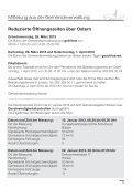 Dorfziitig März 2013 - Gemeinde Winkel - Page 7