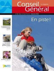 En piste ! - Alpes-de-Haute-Provence