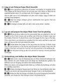 Anjan Mesh-Innenzelt - Hilleberg - Seite 5