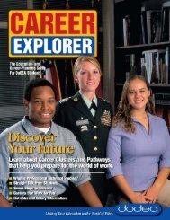 Career Explorer - DoDEA